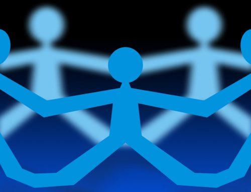 Grupos en Redes Sociales