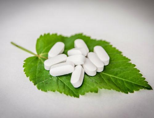 Vitaminas para prevenir el nacimiento con Espina Bífida.